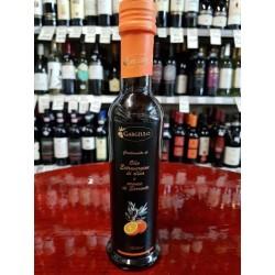 Olio alle arance di Sorrento,250 ml.