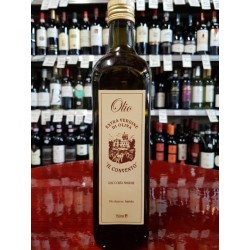 """Olio """"Il Convento"""", 750 ml."""