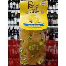 Gelatine al Limone 200 gr.