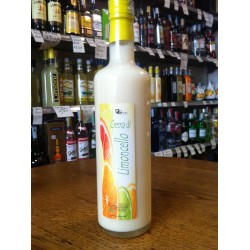 Limoncello cream Gia.Ma. 70 cl.