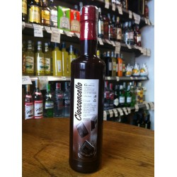 Chocolate liqueur 50 cl.
