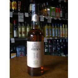 Oban whisky 14 anni, 70 cl.