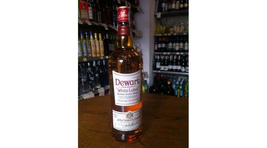 Dewar's White Label, 1 lt.