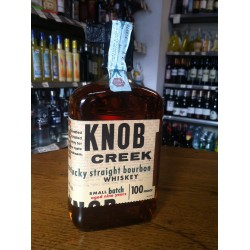 Knob Creek 70 cl.