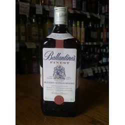 Ballantine's Finest, 70 cl.