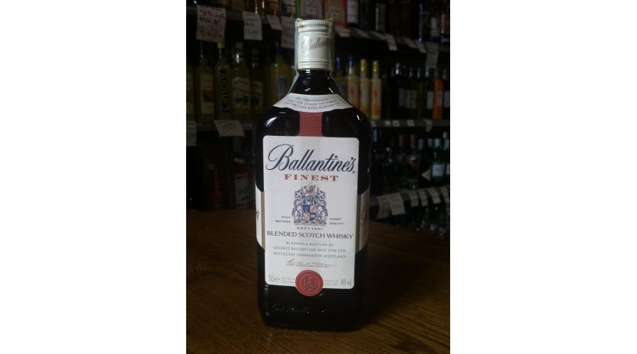 Ballantine's Finest, 70 cl.