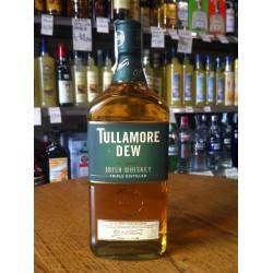 Tullamore Dew, 70 cl.