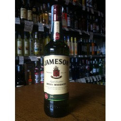 Jameson 70 cl.
