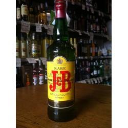 J&B da 70 cl.