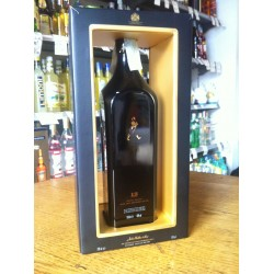 Johnnie Walker Black Label 12 years old, Special Edition
