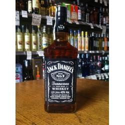 Jack Daniel's 1 lt.