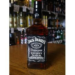 Jack Daniel's 70 cl.