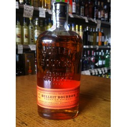 Bulleit Bourbon 70 cl.