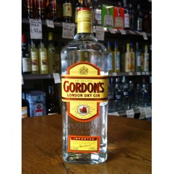 Gordon's London Dry Gin 1 lt.