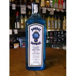 Bombay Sapphire 1 lt.