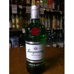 Tanqueray Imported 70 cl.