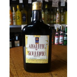 Amaretto di Sorrento 70 cl.