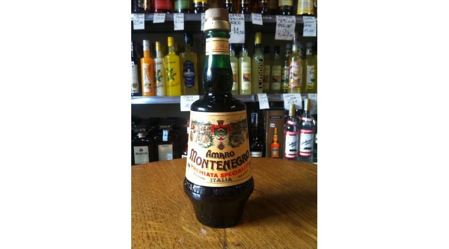 Amaro Montenegro 70 cl.