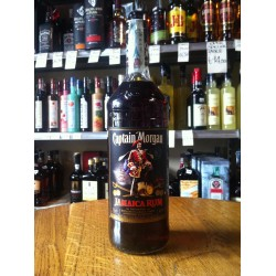 Captain Morgan Jamaica Rum 1 lt.