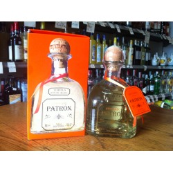 Patron Reposado, 70 cl.