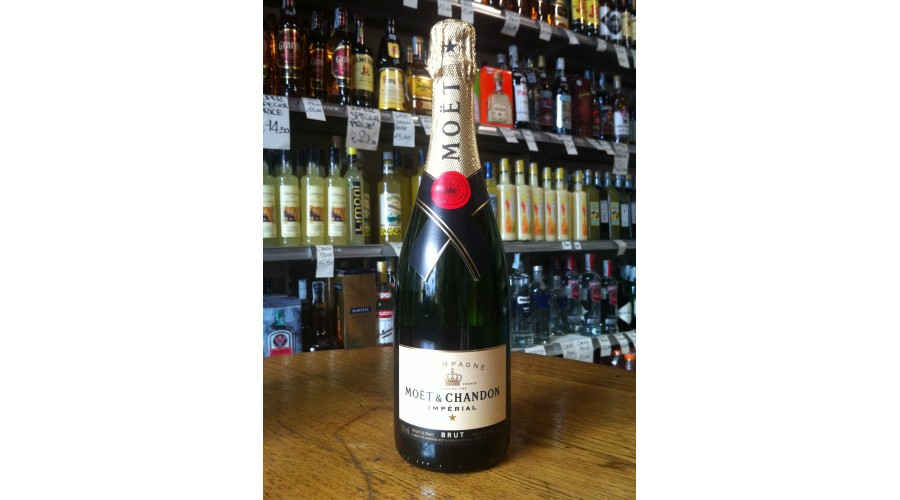 Moet & Chandon Imperial 75 cl.