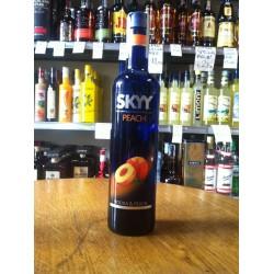 Skyy Peach 50 cl.