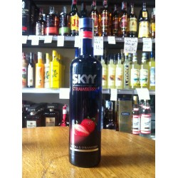 Skyy Strawberry 50 cl.