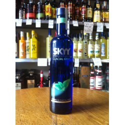Skyy Glacial Mint 50 cl.