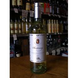Santa Margherita Chardonnay 2012
