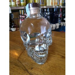 Crystal Head 70 cl.