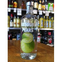 Vodka Absolut Pears 1 lt.
