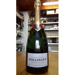 Bollinger Champagne, Special Cuveè